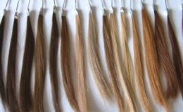 Extensões de cabelo mais  baratas